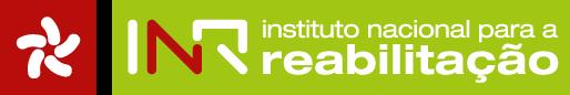 Logotipo Instituto Nacional de Reabilitação