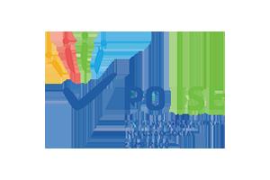 Logotipo do Programa Operacional Inclusão Social e Emprego