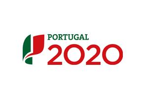 Logotipo de Portugal 2020