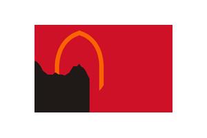 Logotipo da cidade de Santarém