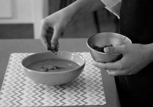 Momento de formação de Culinária